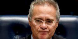 Renan rebate falas de Bolsonaro e diz que todos 'sem exceção serão investigados'