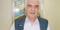 Jornalista esportivo Roberto Petri, inventor do Dente de Leite, morre aos 85 anos