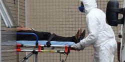 Homem morre de Covid entre duas cidades de SP, e registro gera confusão