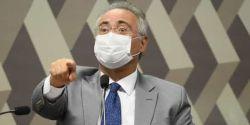 Renan pedirá indiciamento de 72 por 24 crimes em relatório oficial da CPI